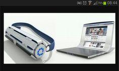 Laptop voor in de school