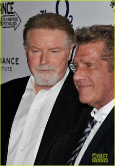 Don Henley Releases Statement on Glenn Frey's Death: Photo 3555126 ...