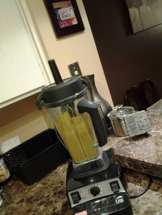 Our Journey To A Blenderized G-Tube Diet. www.thesweetandthesalty.com