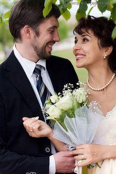 Московская красивая свадьба