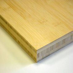 Solid panel | MOSO Bamboo