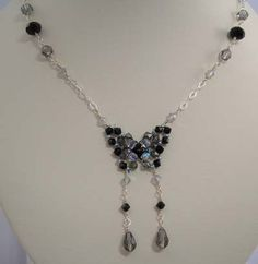 jewelry making instructions free bead pattern free beaded jewelry ... Galzones…