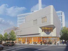 H A R L E M + B E S P O K E: ARCHITECTURE: NEW DESIGNS IN MANHATTANVILLE