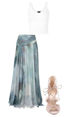 """""""I honestly just love this skirt."""" by fandom-queen101 ❤ liked on Polyvore featuring мода и Schutz"""