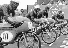 GP Yugoslavia Opatija 50cc 1969
