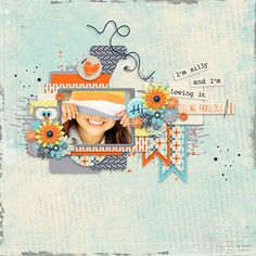 Layout created using {A Little Bit Quirky} Digital Scrapbook Collection by Digital Scrapbook Ingredients available at Sweet Shoppe Designs http://www.sweetshoppedesigns.com/sweetshoppe/product.php?productid=33756&cat=811&page=1 #digitalscrapbookingredients