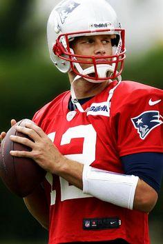 Tom 'The Tongue' Brady