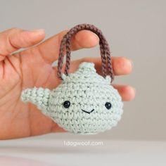 Crochet Teddy Bear Pattern, Easter Crochet Patterns, Crochet Patterns Amigurumi, Crochet Dolls, Crochet Bunny, Amigurumi Toys, Easy Crochet Hat, Love Crochet, Beautiful Crochet