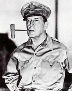 a great military leader douglas macarthur It is fundamental, however, that military commanders must be governed by the   general macarthur's place in history as one of our greatest commanders is fully.