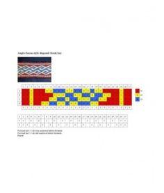 Tablet Weaving Patterns 2