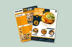 Food menu template food od menu canvas template keto food | Etsy Food Menu Template, Restaurant Menu Design, Free Food, The Best, Keto Recipes, Templates, Stencils, Vorlage
