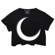 La Luna Crop Top [B] | KILLSTAR