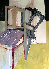 erna reiken How many ways are there to portray a chair?