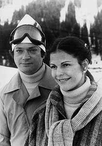 Small Collection of Queen Silvia | An Eclectic Selection