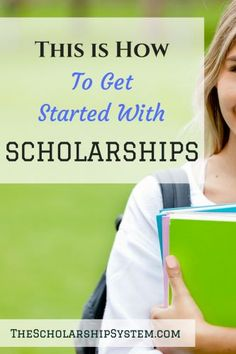Begin early to research study scholarships that match your criteria, wants and needs. Think about utilizing a scholarship search service, and apply just for scholarships that do not sell your details and keeps your information personal and personal. Financial Aid For College, College Planning, Education College, College Life, College Savings, College Success, School Scholarship, Scholarships For College, Student Loans