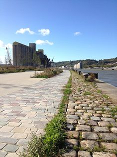 Presquile_Rollet_Park-Atelier_Jacqueline_Osty_&_associes-19 « Landscape Architecture Works   Landezine Landscape Architecture Works   Landez...