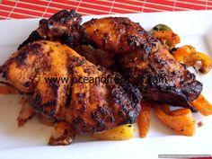 Ocean of Recipes Schezwan Chicken, Chicken Karahi, Chicken Piccata, Chicken Tikka, Spicy Chicken Wrap, Red Curry Chicken, Chicken Masala, Tandoori Chicken, Fried Chicken Livers