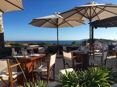 Sea View Terrace - Destino Pacha Ibiza Resort