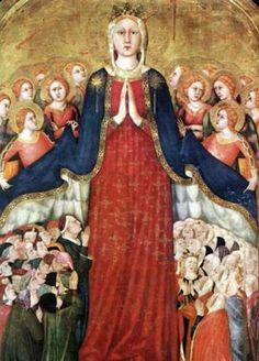 Dia 24 de Setembro - Dia de Nossa Senhora da Misericórdia