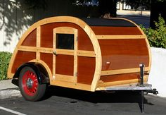 teardrop trailer | Recent Photos The Commons Getty Collection Galleries World Map App ...