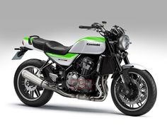 Kawasaki Z900RS will come in two versions | MCN
