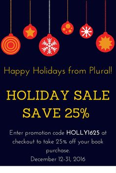 Promotion Code, Holiday Sales, Happy Holidays, Fundraising, Coding, Events, News, Happenings, Programming