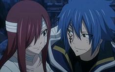 Explore the Jerza collection - the favourite images chosen by on DeviantArt. Fairy Tail Art, Fairy Tail Anime, Fairy Tales, Fairy Tail Jellal, Jellal And Erza, Jerza, Fairytail, Christmas Doodles, Love Fest