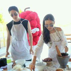 Lets cook together.. AoMike LAND!