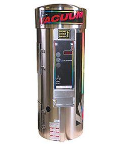 J.E. Adams Double Door Vacuums, Stainless Steel Domes, Digital Dispay - Dultmeier Sales
