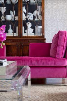 Contemporary Living Room with Lee jofa carpet rugs halidon-graphite, Kravet…