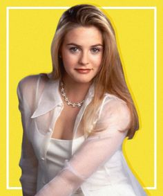 Best Quotes From Clueless | We're celebrating the classic film's twentieth anniversary with unforgettable quotes. #refinery29 http://www.refinery29.com/2015/07/90743/best-clueless-quotes-movie