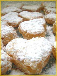 Voici la fameuse recette des « carrés au citron » qui ont fait le tour de pas mal de blogs culinaires!!! et…