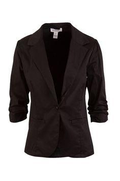 bird keepers The Everyday Blazer - Womens Blazers - Birdsnest Online Clothing Store