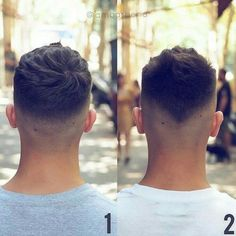 Mens Hairstyles Fade, Cool Hairstyles For Men, Undercut Hairstyles, Haircuts For Men, Barber Hairstyles, Updos Hairstyle, Style Hairstyle, Winter Hairstyles, Medium Hairstyles