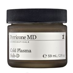 Shop Perricone MD's Cold Plasma Sub-D Anti-Aging Neck Treatment at Sephora. This age-defying neck treatment brims with award-winning technology.