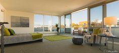 Visual Jill Interior Decorating - Berkeley, California modern #bedroom #masterbedroom #modern #ideas
