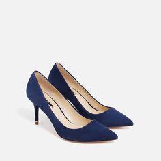 ZARA - medium heel pumps