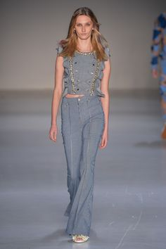 Amapô Verão16 | Tecido Modigliani Vicunha Têxtil