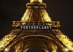 Países aprovam acordo histórico para limitar aquecimento global. (foto: ANSA)