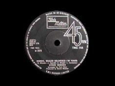 Stevie Wonder - Signed, Sealed, Delivered, I'm Yours (HD) 1970