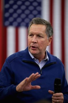 We should pay attention to the thinkers and the doers and not just to the loudest voices in the center of the stage, on the platform or the center of the meeting room. John Kasich, Politicians, Leadership, Ohio, Guys, American, People, Columbus Ohio, Sons