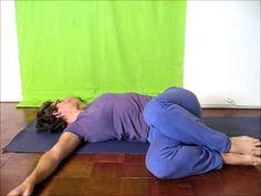 Oefeningen voor de rug - YouTube