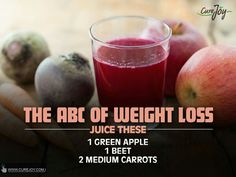 ABC of weight loss