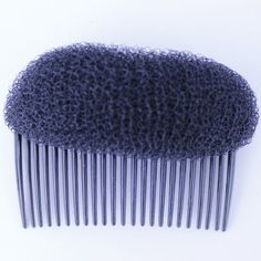 Hair Styler Volume Bouffant Beehive Shaper Bumpits Bump Foam On Clear Comb Xmashair comb Black * Click image for more details.(This is an Amazon affiliate link and I receive a commission for the sales)