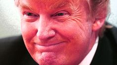 In a land where the states are united, they claim, in a sky-scraping tower adornedwith his name, lived a terrible, horrible, devious chump, the bright orange miscreant known as the Trump. This Tru…