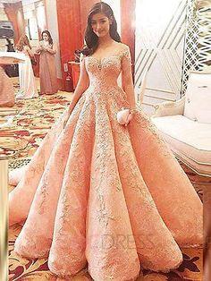 Brauch Ballkleider Brautkleid Abendkleid Brautjungfer Lace Party Hochzeitskleid
