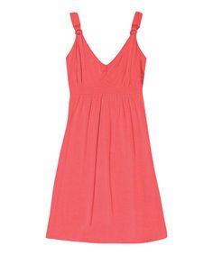 Another great find on #zulily! Begonia Lockwood Dress by Aventura #zulilyfinds