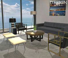 My Home Design, House Design, Table, Furniture, Home Decor, Decoration Home, Room Decor, Tables, Home Furnishings