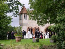Heiraten auf Schloss Neuhausen
