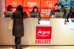 Argos to get rid of its most senior marketing role The V&a, Argos, New Artists, Retail Design, Visual Merchandising, Evolution, How To Get, Marketing, Digital